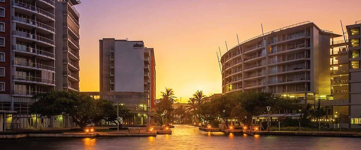 Durban Canal