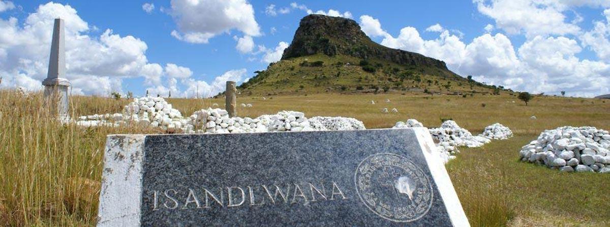 Isandlwana Battlefields